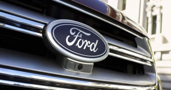 Ford, Japonya ve Endonezya'dan çekiliyor