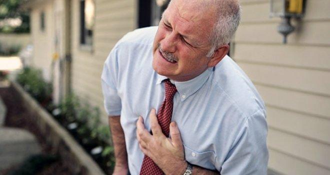 Kalp krizi anında ne yapmak gerekiyor?