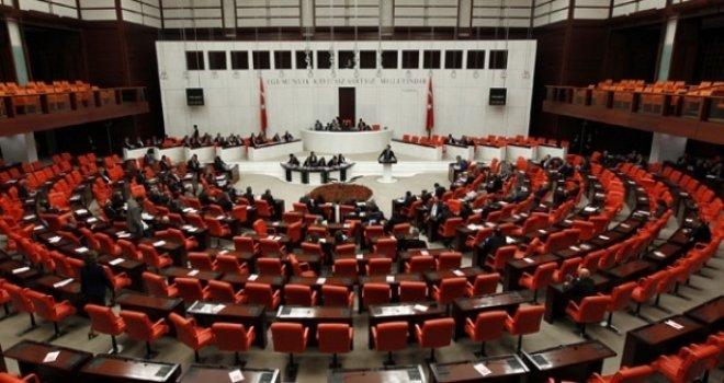 Yeni anayasa masası bu hafta kuruluyor